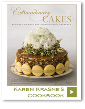 KAren Krasne's Cookbook